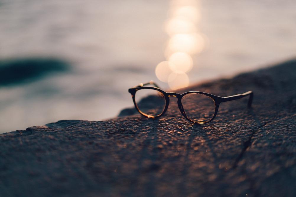 better photographer - light and simplicity