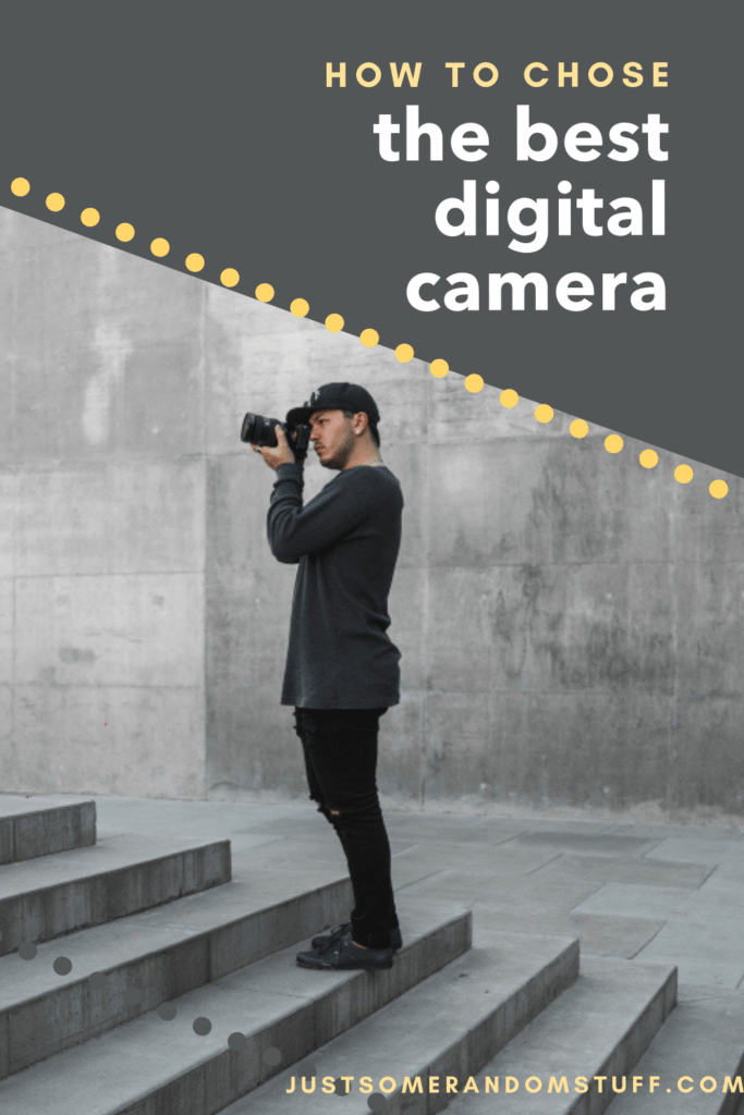 If you are looking for a perfect digital camera for yourself, there are several things that you need to do to get the best product for your money. I know how confusing it can be when you look at the options that are on the market and how hard it can be to determine which one is the best of the best. If you try to talk to a salesperson, you are likely to find out that they don't really care which the best is for you. They are looking for a good investment for their own paycheck.