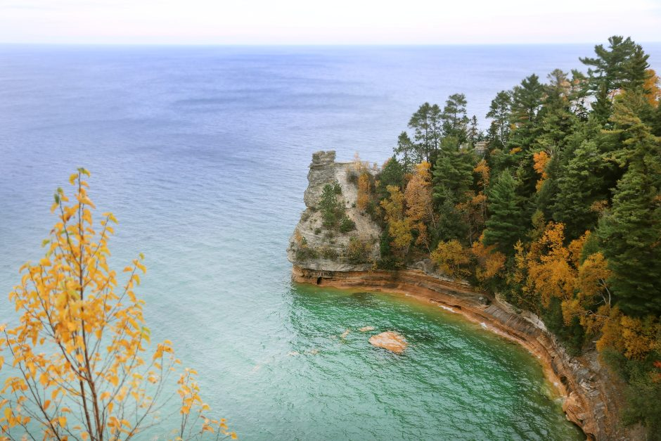 Apostle Islands, United States - travel bucket list