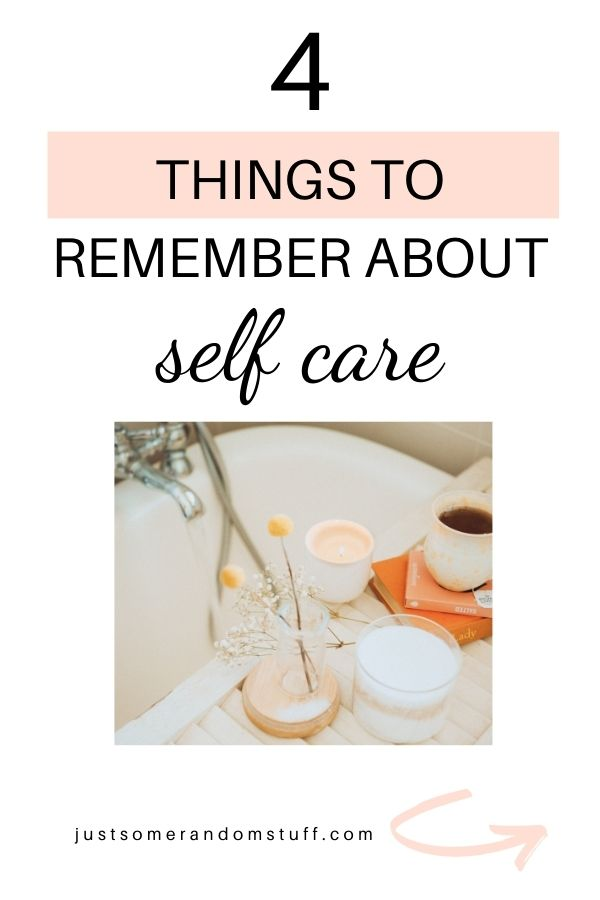 Self care involves taking better care of yourself, which is essential for mental and physical health. It can really make a positive impact on your life, from helping you to become closer to friends and family, to relieving your stress. Here are some of the top benefits and importance of self care.