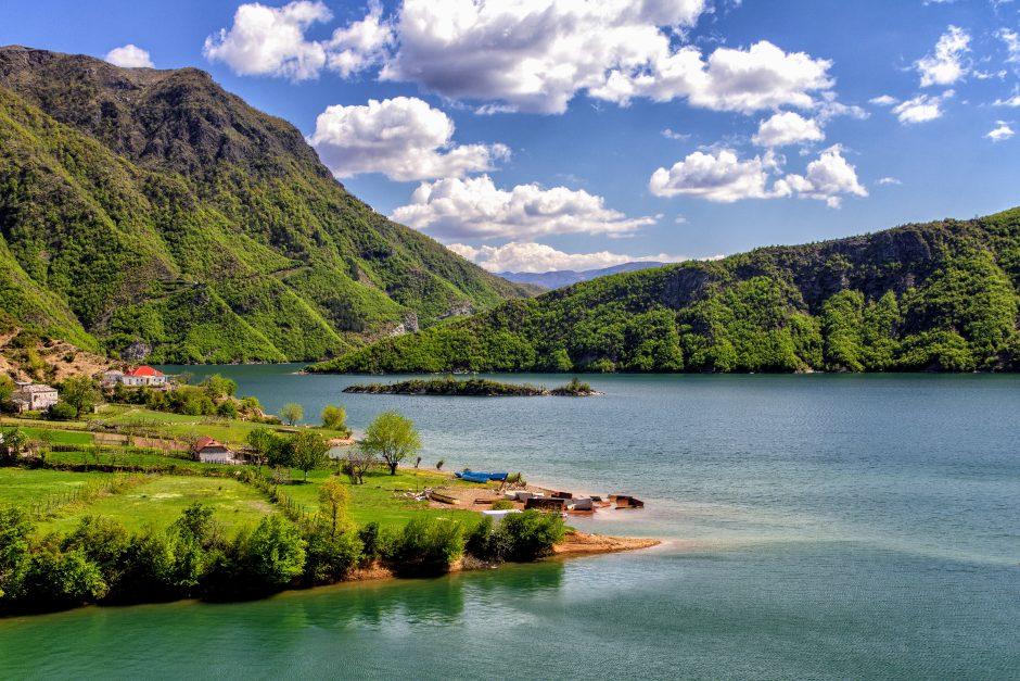 Beautiful Albania - travel bucket list