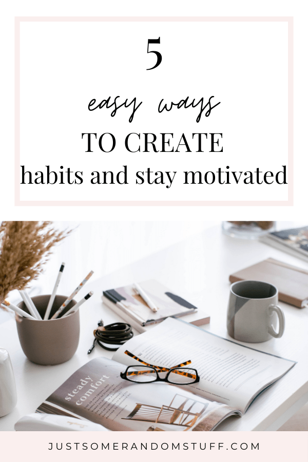 It should come as no surprise that the habits we form will determine our success or failure. After all, habits already dictate a lot about our lives. If we, for example, eat large amounts of food regularly and don't exercise, we can expect to have physical consequences for our actions. That's why it's so important to form good habits so that we can reach our fullest potential.